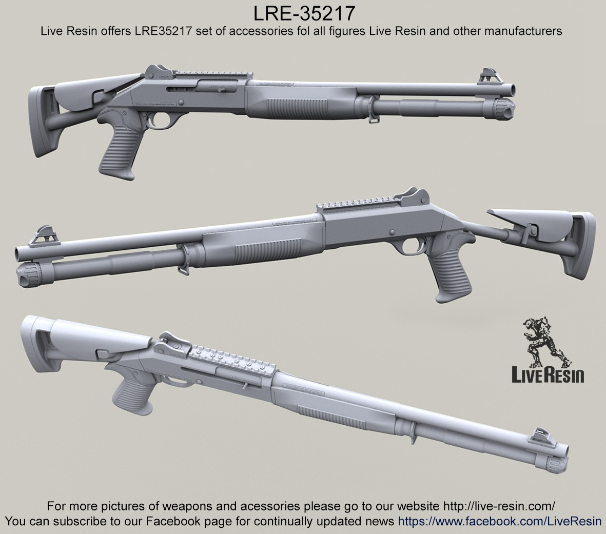 Super 90  Tactical Shotgun  M1014 Combat Shotgun