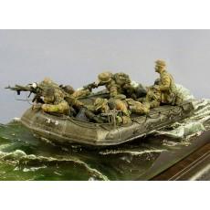 """US SEALs """"Hobby fan"""""""