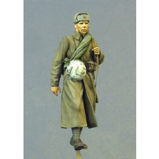 Soviet infantryman IV (Antumn-winter 1941-43)