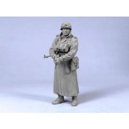 German feldgendarme 1939-45. One figure