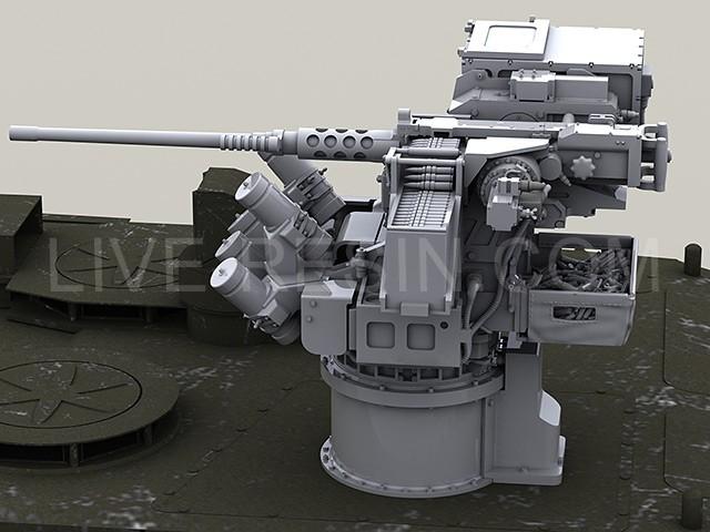 Leopard vector