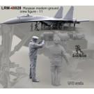 Russian Modern avia ground crew - 11