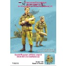 Soviet/Russian artillery crew II (from 80's to nowhere) (2)