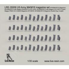 M4-16 magazine set 1