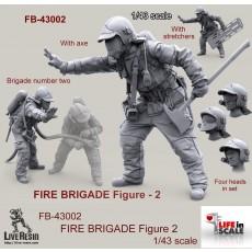 Fire Brigade figure 2