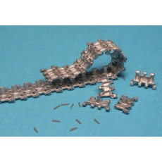High quality workable metal tracks BMD-1/ BMD-2