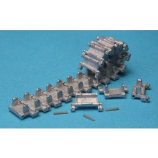 High quality workable metal tracks and drive sprockets  BMP-1