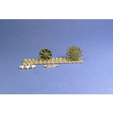 Tracks for Object 279