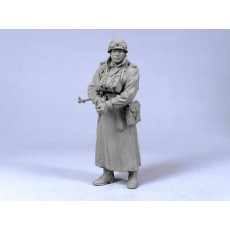 German feldgendarme 1939-45. One figure