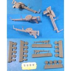 Lewis/Type 92 Japanese MG